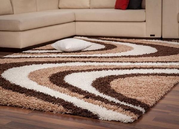 thảm len dệt thủ công