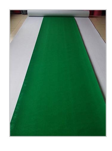Thảm Nỉ màu xanh rêu