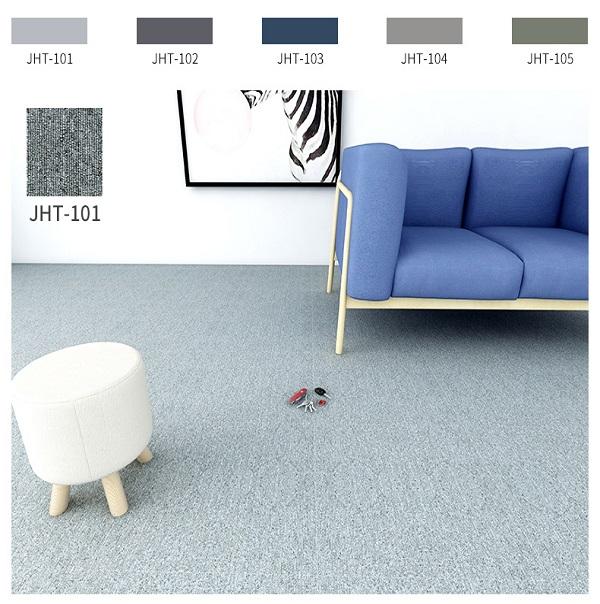 Thảm Tấm Standard ST01