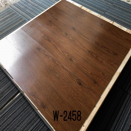 Sàn nhựa vân gỗ Nanolife 3mm W2458