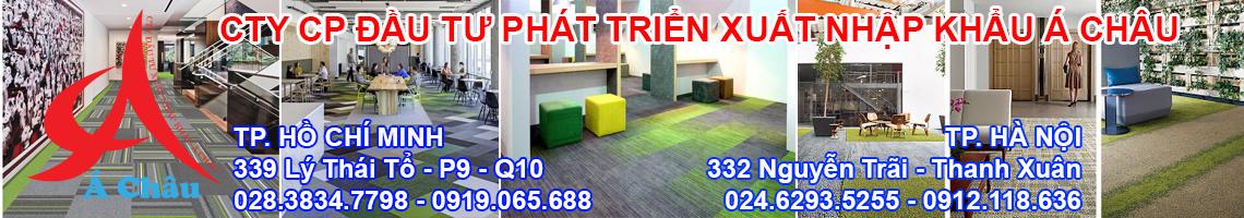 thảm trải sàn, thảm lót sàn Á Châu