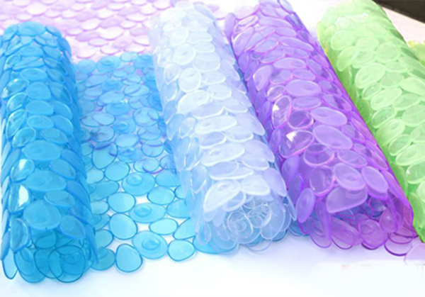 Thảm nhựa