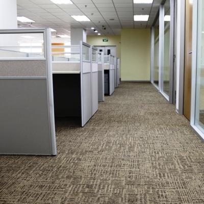 Thảm văn phòng giá rẻ, chất lượng tốt tại Hà Nội