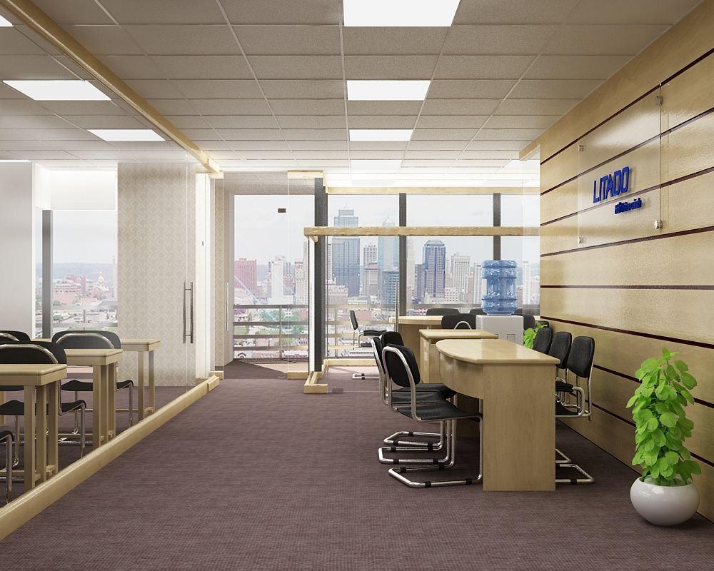 Thảm văn phòng trung tính nâng cao vị thế của văn phòng bạn