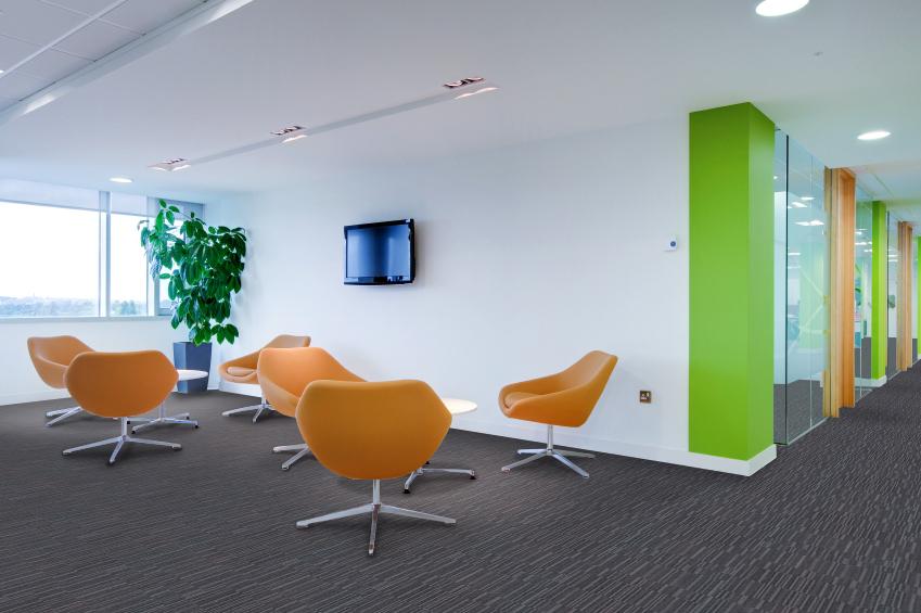 Chọn thảm trải sàn văn phòng đẹp