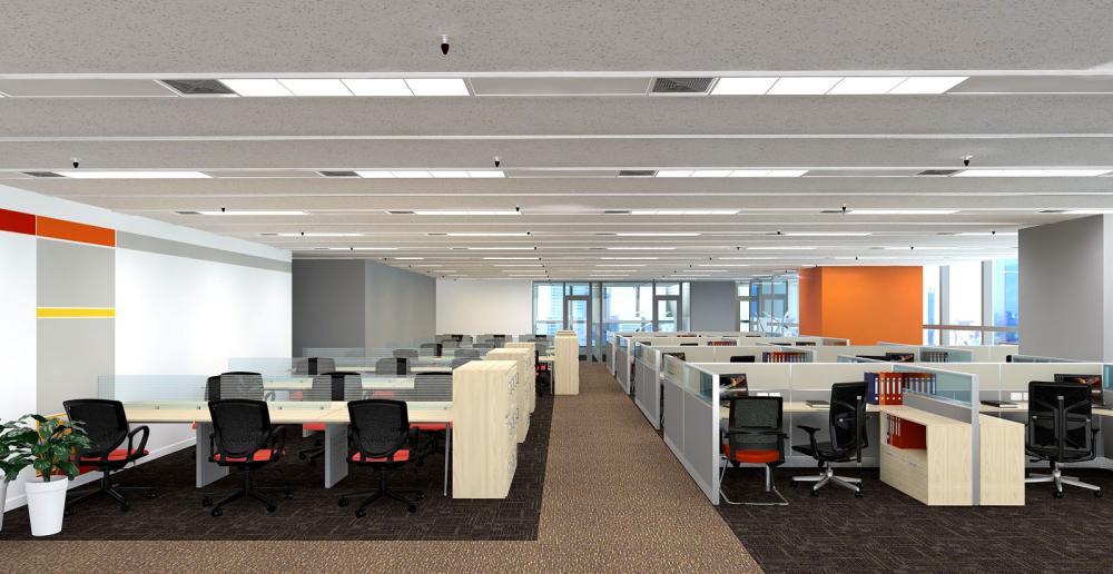 Những nguyên tắc vàng khi chọn mua thảm trải sàn văn phòng