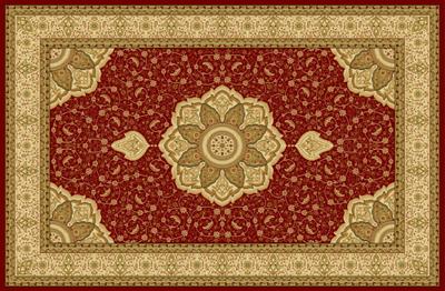 Các kiểu dệt thảm trải sàn